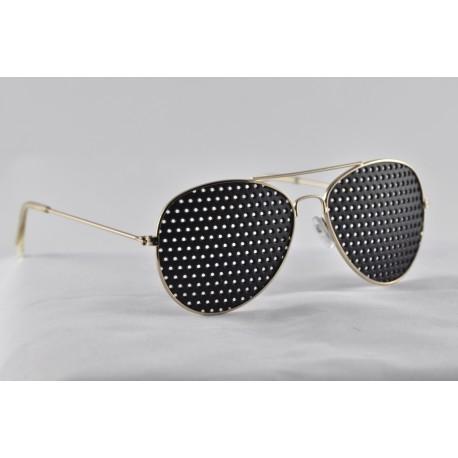 Gafas Reticulares Aviador