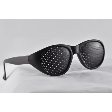 Gafas Reticulares Agujeros Finos